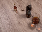 04-018Дуб Брюссель кварц-виниловая плитка Vinilam (Винилам)