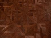 216513 - Паркет темный кварц-виниловая плитка Vinilam (Винилам)