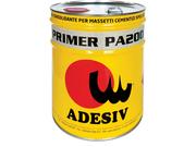 Грунтовка для пола под паркет Adesiv Адезив Primer PA200 однокомпонентная под клей