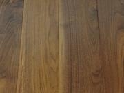 Инженерная Паркетная доска Wood Bee Орех американский 409