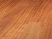 Инженерная Паркетная доска Wood Bee Сапели 410