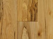 Массивная доска Magestik Floor Береза Черная