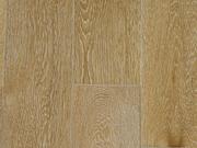 Массивная доска Magestik Floor Дуб беленый браш 300-1800х125х18 мм