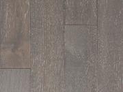 Массивная доска Magestik Floor Дуб грей гас браш 400-1500х127х18 мм