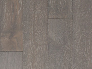 Массивная доска Magestik Floor Дуб грей гас браш 400-1500х150х18 мм