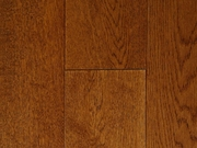 Массивная доска Magestik Floor Дуб коньяк браш 300-1500х125х18 мм