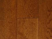 Массивная доска Magestik Floor Дуб коньяк браш 400-1800х150х18 мм