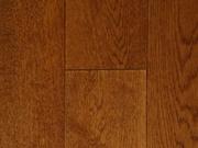 Массивная доска Magestik Floor Дуб коньяк браш 400-1800х180х18 мм