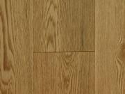 Массивная доска Magestik Floor Дуб натур браш масло 300-1800х150х18 мм