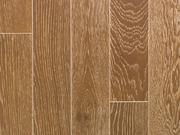 Массивная доска Magestik Floor Дуб сэнд браш 400-1500х127х18 мм