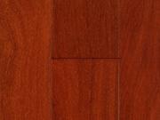 Массивная доска Magestik Floor Кумару Красный