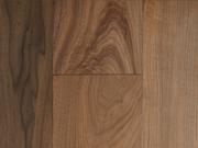 Массивная доска Magestik Floor Орех американский селект 300-1800х110х22 мм