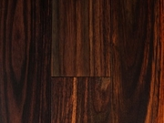 Массивная доска Magestik Floor Палисандр 450-1500х100х18 мм
