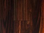 Массивная доска Magestik Floor Палисандр 450-1500х90х18 мм