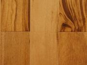 Массивная доска Magestik Floor Тигровое дерево 300-1820х124х18 мм