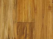 Массивная доска Magestik Floor Тик 400-1500х120х18 мм