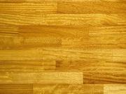 Массивная доска СПб купить Jungle Wood Ироко