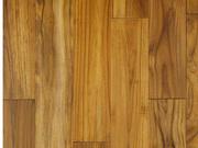 Массивная доска СПб купить Jungle Wood Тик без покрытия
