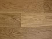 Массивная доска для пола Дуб Leonardo элегант лак фаска 1,2мм 1800X180X21