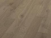 Однополосная Паркетная доска Дуб оливково-коричневый состар. Terhurne планк мат.лак 1180х110х11