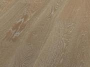 Однополосная Паркетная доска Дуб пастура серебристо-коричневый Terhurne планк 2190х162х13 ИзиКлик