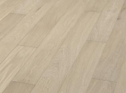 Однополосная Паркетная доска Дуб серовато-белый Terhurne узкая 1180х110х11 ИзиКлик