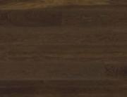 Однополосная Паркетная доска Дуб термо табачно-коричневый Terhurne планк 2190х162х13 мат лак ИзиКлик