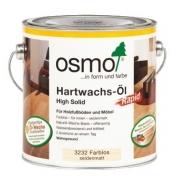 Osmo Осмо масло для дерева c твердым воском 3232 Hartwachs-Ol Rapid быстросохнущее 2,5л