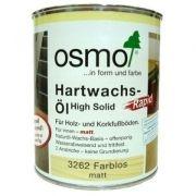 Osmo Осмо масло для дерева c твердым воском 3262 Hartwachs-Ol Rapid быстросохнущее 2,5л