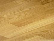 Паркет цена штучный СПб купить Дуб Заря классик без покрытия 300-600х90х15