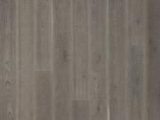 Паркетная доска Дуб Karelia Life&Style Light - Shadow Grey 188 мм