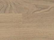 Паркетная доска Дуб Karelia Трехполосная селект vanilla matt