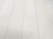 Паркетная доска Дуб Карелия Karelia Импрессио - story sugar 188 мм