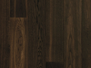 Паркетная доска Дуб Карелия Karelia Urban soul - story smoked roastery brown 188 мм