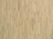 Паркетная доска Дуб Upofloor Трехполосная - селект мрамор