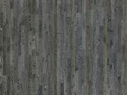 Паркетная доска Дуб Upofloor Трехполосная - тандер клауд