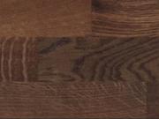 Паркетная доска Карелия Karelia Дуб Трехполосная копченый дымч. Smoked matt