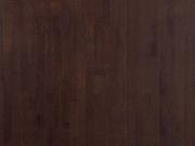Паркетная доска Polarwood Дуб купить 3-х полосная Темно-коричневый Oak dark brown