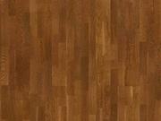 Паркетная доска Polarwood Дуб купить Classic 3-х полосная Кальвадос