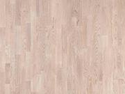 Паркетная доска Polarwood коллекция Classic 3-х полосная - Дуб Тундра беленый