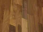 Паркетная доска Wood Bee Орех Американский трехполосная 311