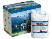 Паркетный Лак Adesiv Адезив Катализатор (Дополнительный отвердитель для лака Ecobril) Ecobril