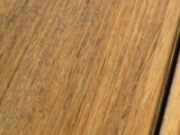 Террасная доска СПб Декинг купить цена Бамбук Junglewood термо гладкий