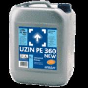 Uzin PE 360 Грунтовка глубокого проникновения паркетная под клей Уцин