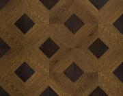 Художественный Ламинат под Паркет Версаль Versale 8002 Дуб Тироль 12мм