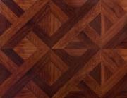 Художественный Ламинат под Паркет Версаль Versale P003 Дуб античный 12мм