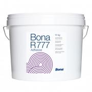 Клей Bona R 777 Бона для паркета двухкомпонентный полиуретановый 14 кг
