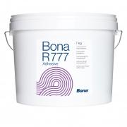 Клей Bona R 777 Бона для паркета двухкомпонентный купить цена спб 7 кг