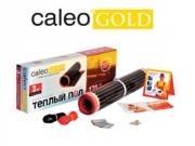 Теплый пол пленочный под ламинат инфракрасный электрический купить Caleo GOLD 230 Вт/м2 шир. 0,5 м