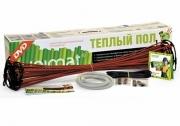 Теплый пол инфракрасный мат под плитку цена электрический Unimat RAIL 116 Вт/м2